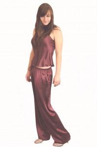 Nyteez - Silk Pajama Set